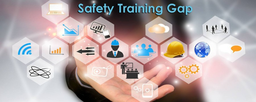 The Safety Training Gap