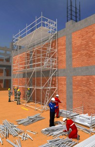 Scaffolding Management Services At a Glance