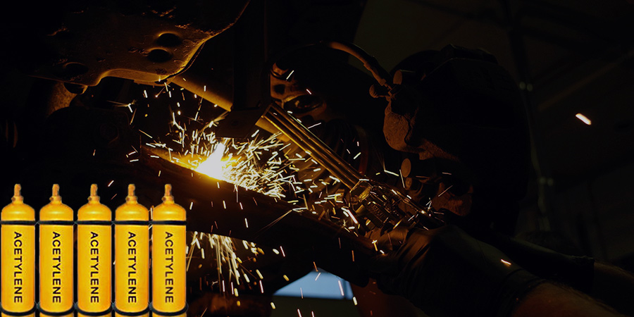 Working safely with Dissolved Acetylene Cylinder - ASK EHS Blog