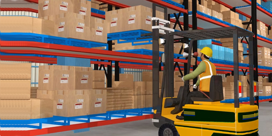 Forklift Safety Tips - ASK EHS Blog