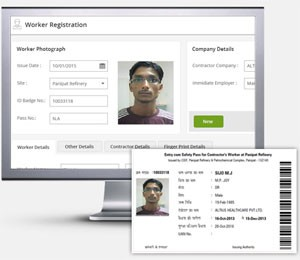 ID Badge Software