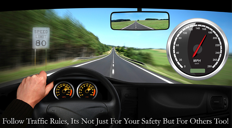 Tips for Defensive driving