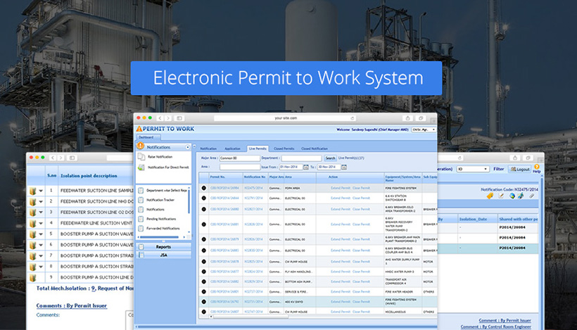 5 Reasons For Digitizing Your Permit To Work System Ask Ehs