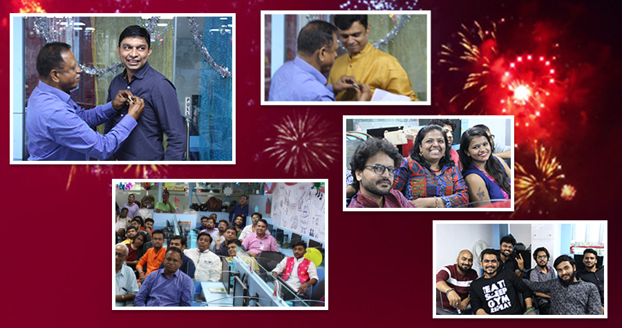 Deepawali Get together at ASK-EHS