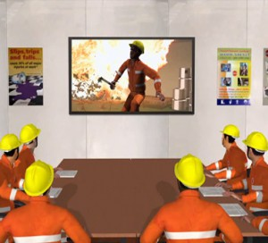 How Animation makes safety trainings better