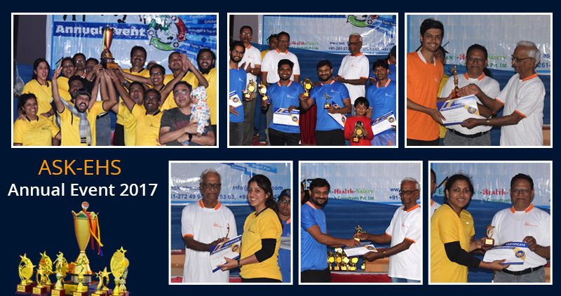 ASK-EHS annual event 2017
