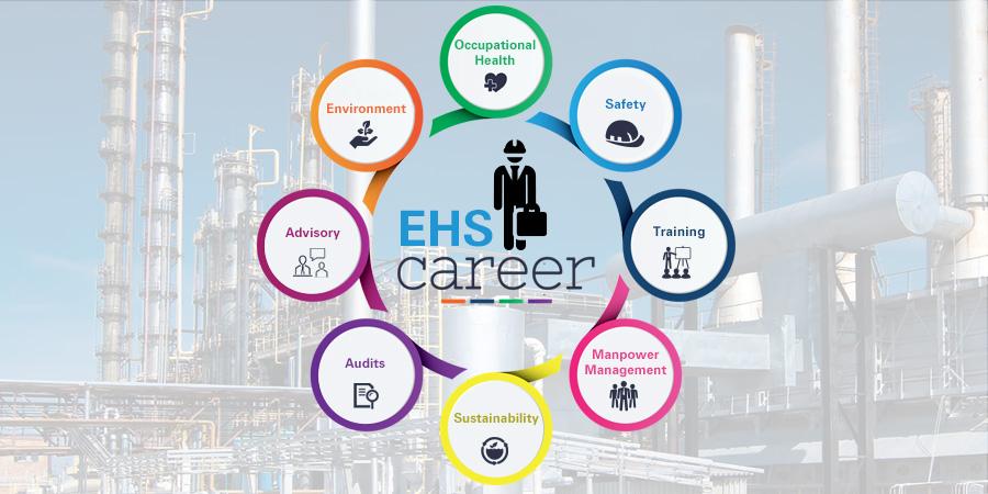 EHS career