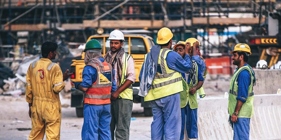 Reducing construction injuries