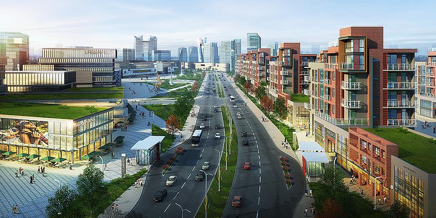 economy for cities