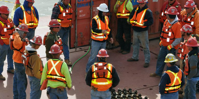 Building safety culture