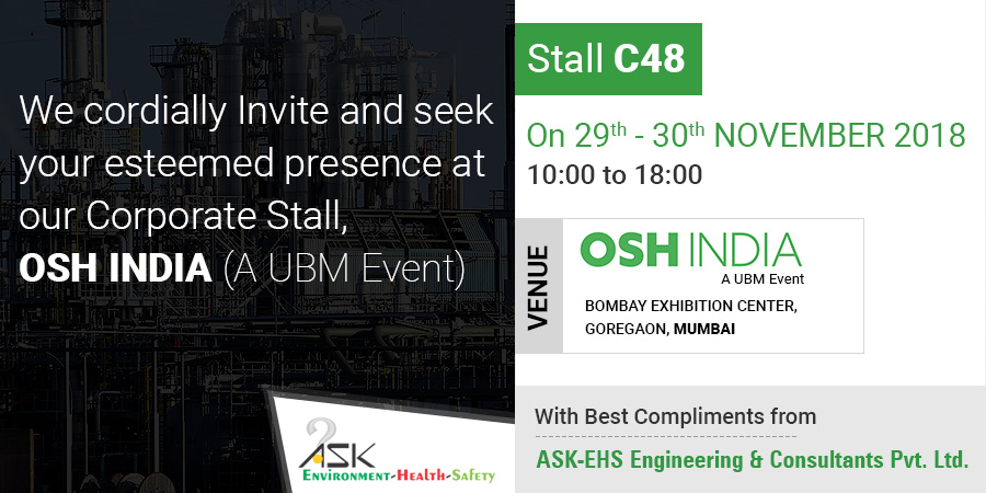 OSH India Exhibition