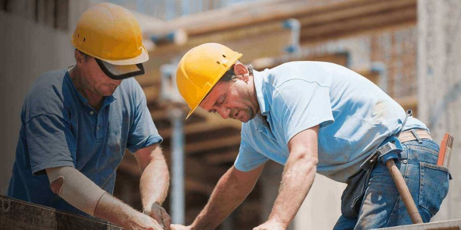 MSMEs in the Construction sector
