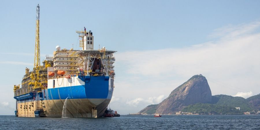 Digital Permit to work for FPSO operations