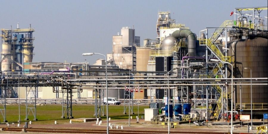 Occupational Health and safety – Chemical industry