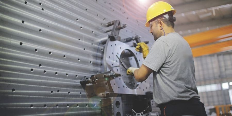Top 5 safety hazards in manufacturing units
