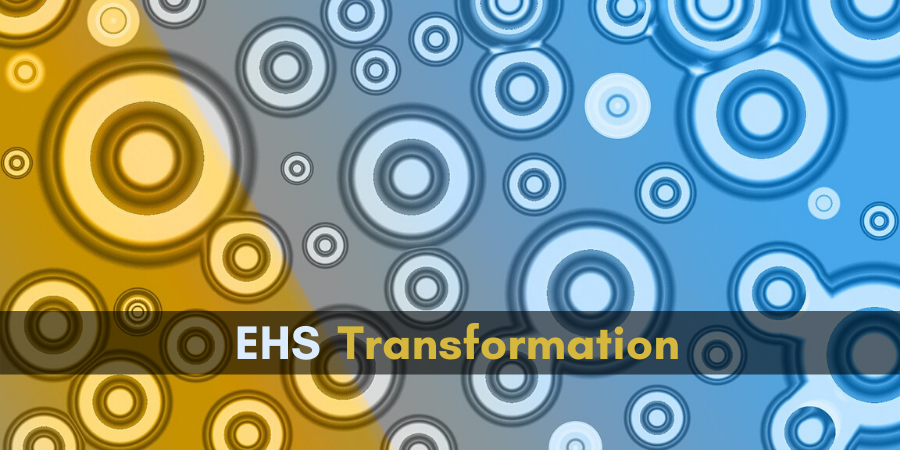 How to maximize digital EHS transformation?