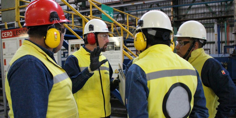 Why train for accident investigations?