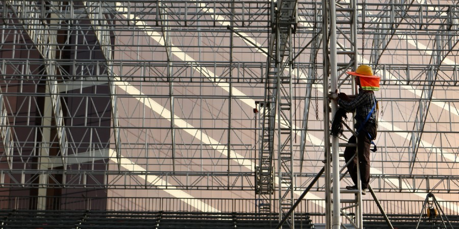 Key points to hire Scaffolding contractors