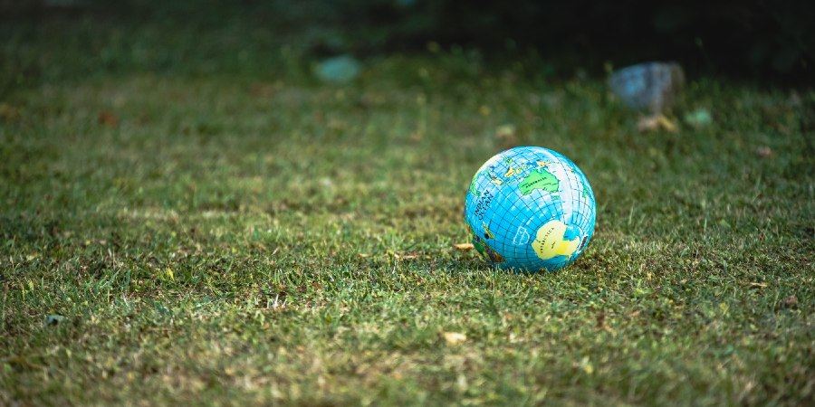 Reaching out for carbon offsetting