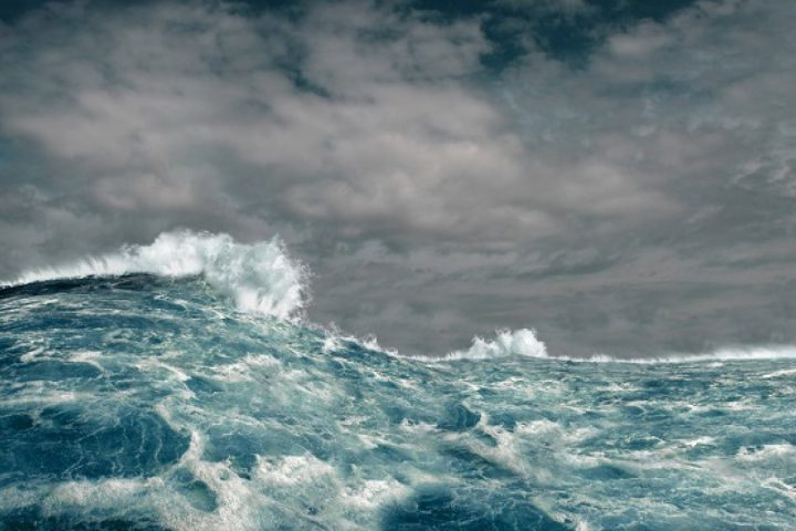 INCREASING SEA-BORNE CRISIS, THE DESTROYER SEA STORM: ASK-EHS REPORT