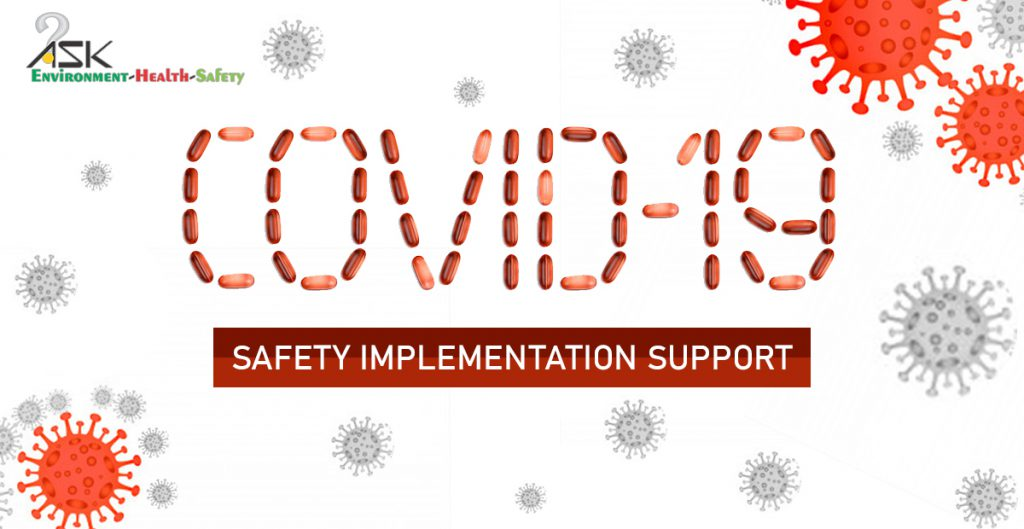 COVID Safety Implementation Support