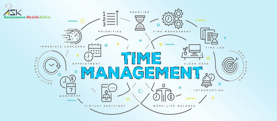 work life balance-time management