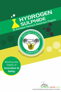 HYDROGEN SULPHIDE (H2S) Interactive Training & Awareness Program - ASK EHS