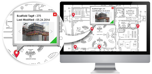 Scaffolding Software Manage Scaffold Operations Efficiently
